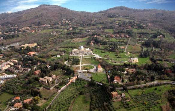 zone Monte Ciuffo
